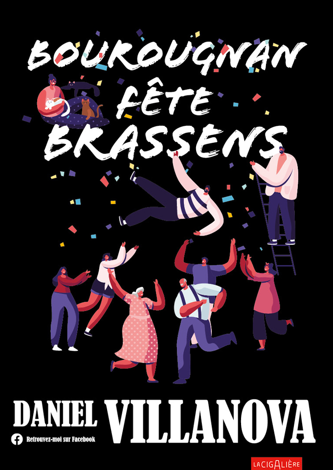 bourougnan fête brassens